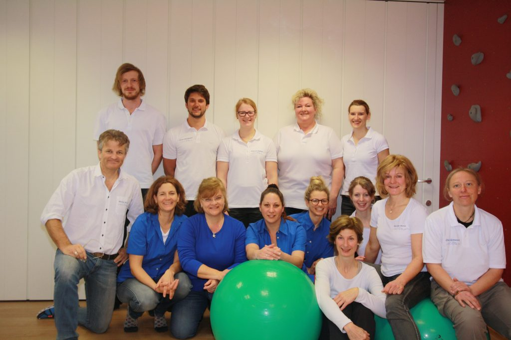 Physio Norys & Team