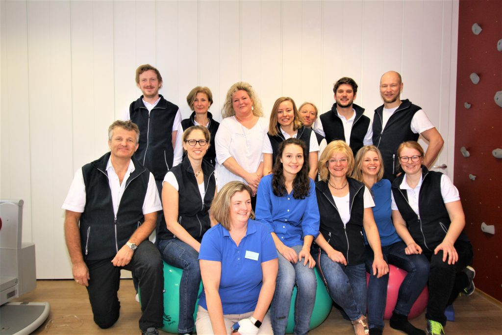 Physio Norys & Team Garmisch