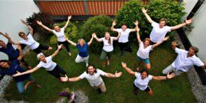 Physio Nprys & Team